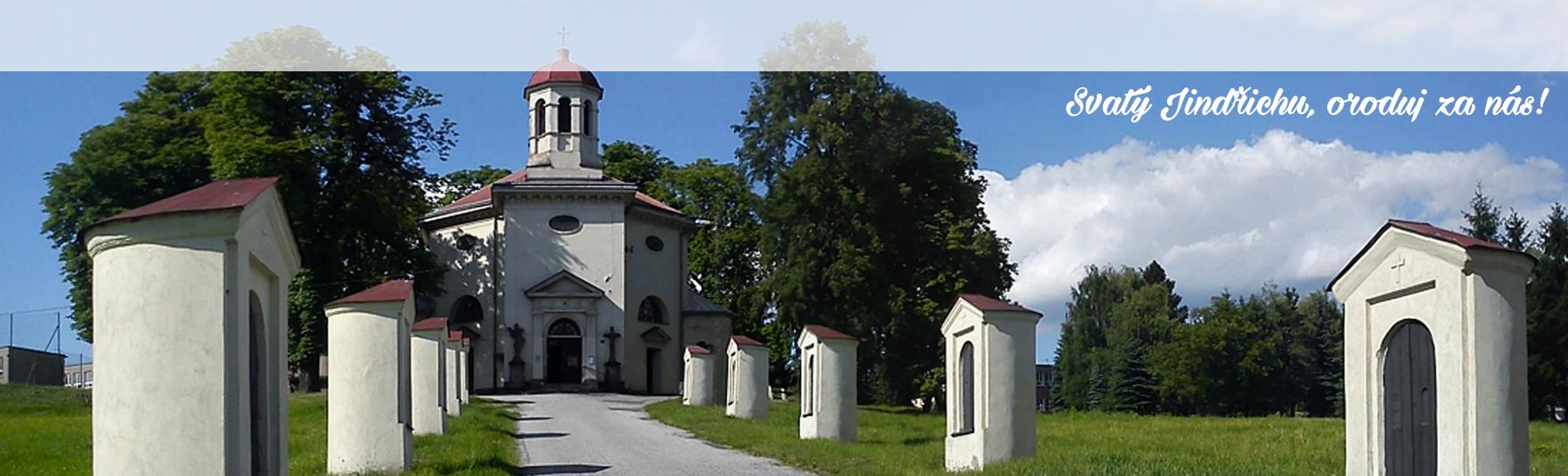 Farnost Petřvald u Karviné