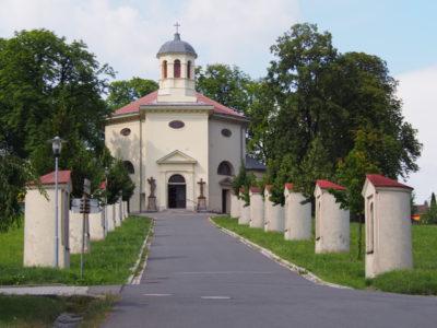 Farní kostel sv. Jindřicha