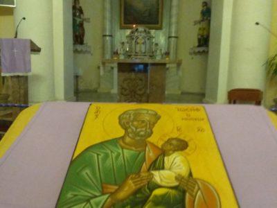 Svatý Josef, ochránce církve