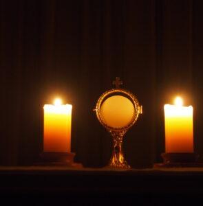 Slavnost Těla a Krve Páně